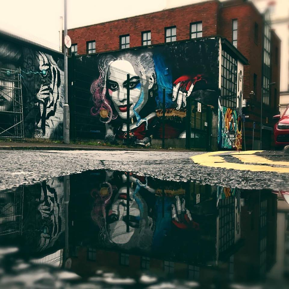 Belfast Street Artists